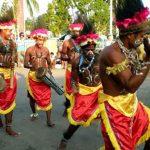 Tari-Musyoh-Papua
