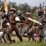 Tari-Perang-Papua