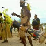 Tari-Sajojo-Papua