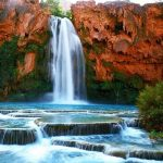 Tamasapi Waterfall