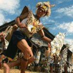 king kabau
