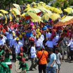 pattudu-party-west-sulawesi
