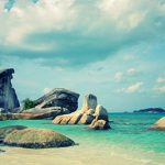 Dua Island