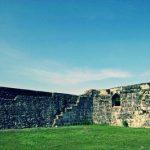 Speelwijk Fort and Cemeteries