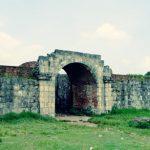 Surosowan Palace - Fortress